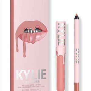 Kylie Matte Lip Kit Kylie